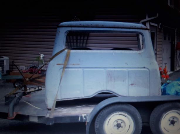 1967 International  truck for sale