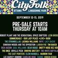 CityFolk - Full Festival Pass