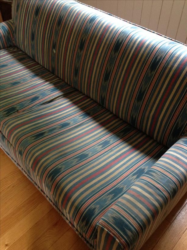 FREE: Pullout Couch