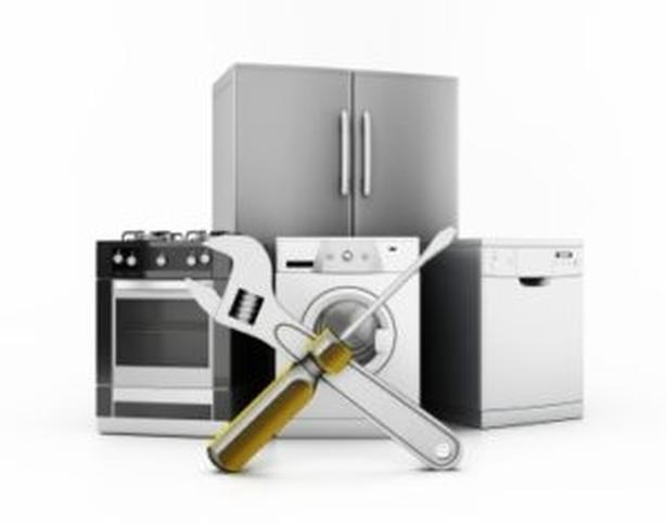 Appliance installations and repairs