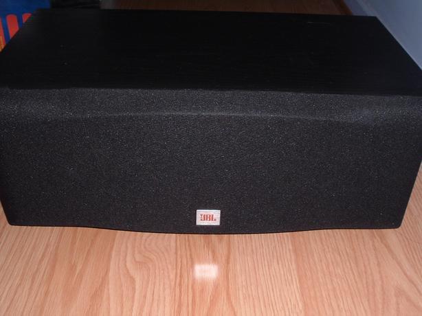 JBL Northridge EC25 2-Way Dual 5-Inch Center Channel Speaker