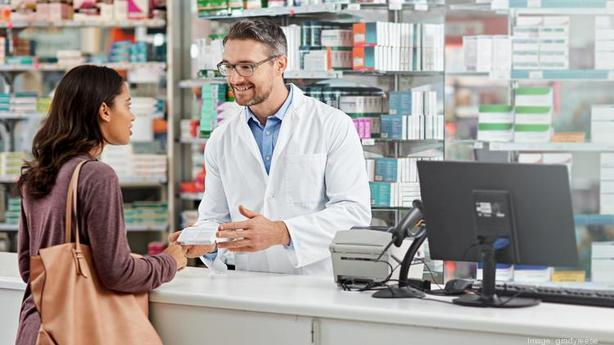 Brand New Pharmacy and Clinic For Sale in Surrey