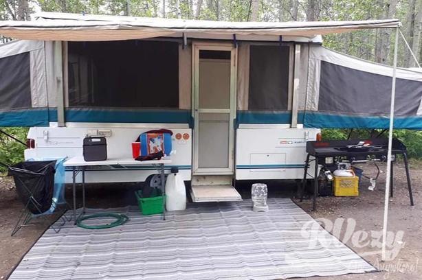 Shenendoah (Rent  RVs, Motorhomes, Trailers & Camper vans)