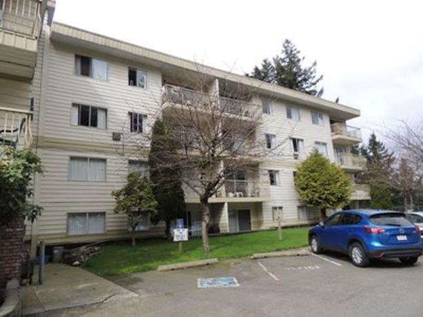 2 Bedroom Suite Available October 1st