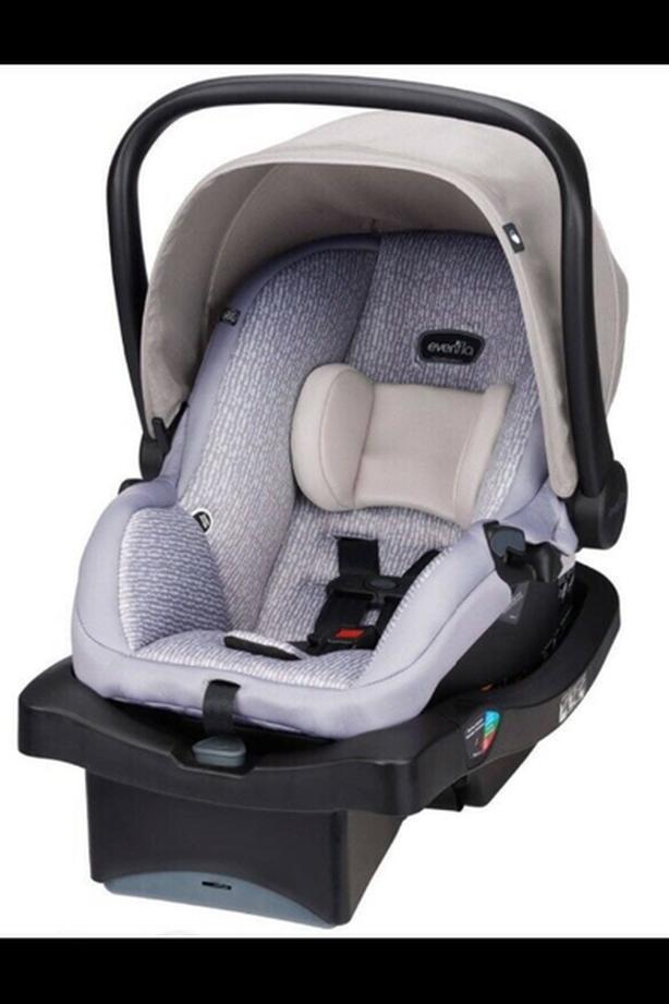 Car Seat Evenflo LiteMax
