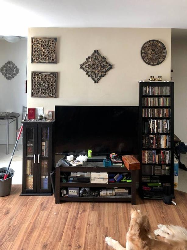 Looking for Quiet, Fun and Responsible Roommate