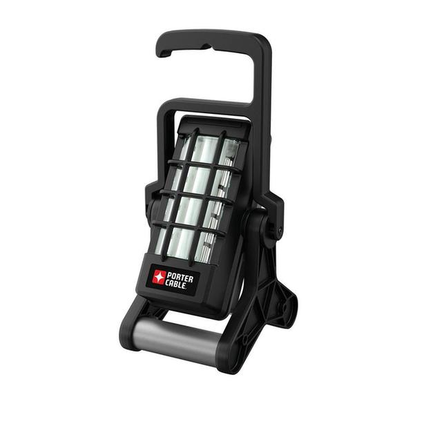 PORTER-CABLE PC18AL 18-Volt Cordless Area Light (Tool Only, No Battery)