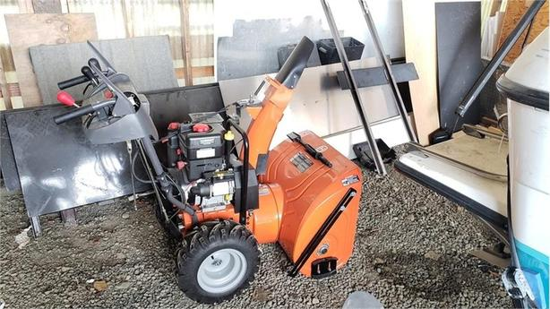 2015 Husqvarna® Power 14527-XLS Briggs & Stratton