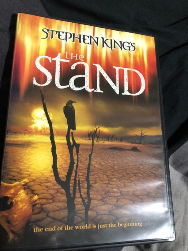 The Stand  Stephen King tv series