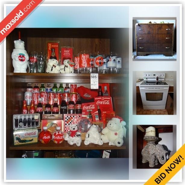 Kingston Estate Sale Online Auction - Weller Avenue