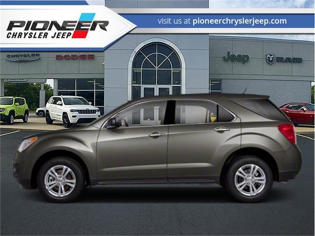 2012 Chevrolet Equinox 1LT  - Bluetooth -  Heated Mirrors