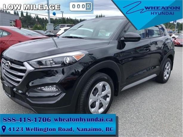 2017 Hyundai Tucson - $57.60 /Wk - Low Mileage