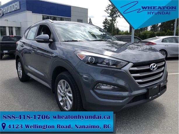 2018 Hyundai Tucson - Bluetooth - $65.40 /Wk