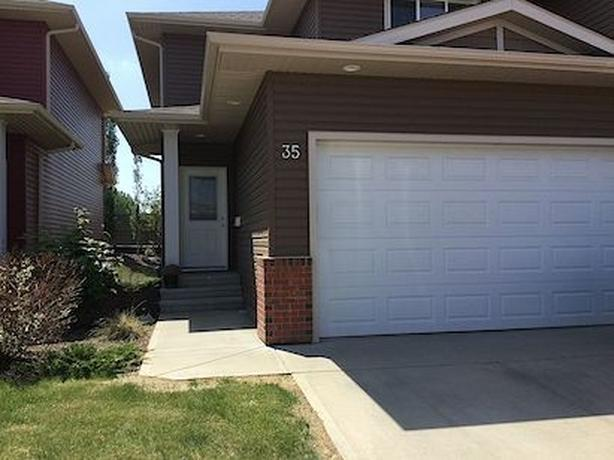 SOUTH EAST EDMONTON 3 BEDROOM DUPLEX FOR RENT IN ELLERSLIE