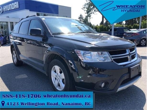 2012 Dodge Journey SXT & Crew - $45.54 /Wk
