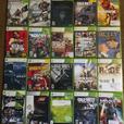 Xbox 360 games, console