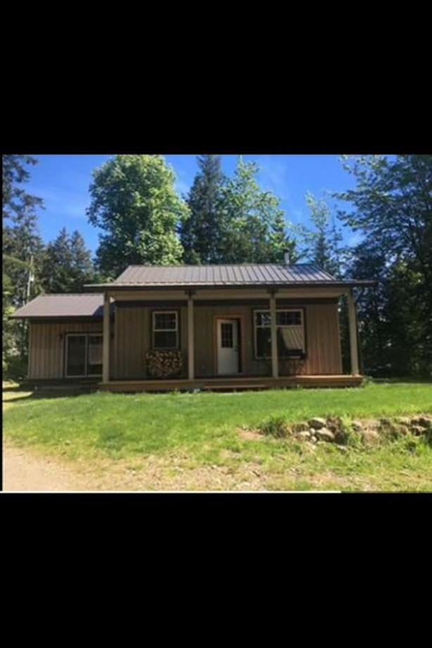 looking to share house with someone.