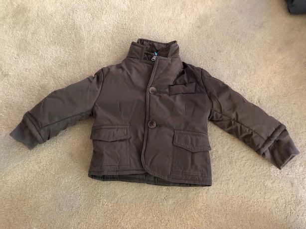 9 month jacket