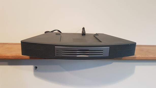 BOSE WAVE CD CHANGER
