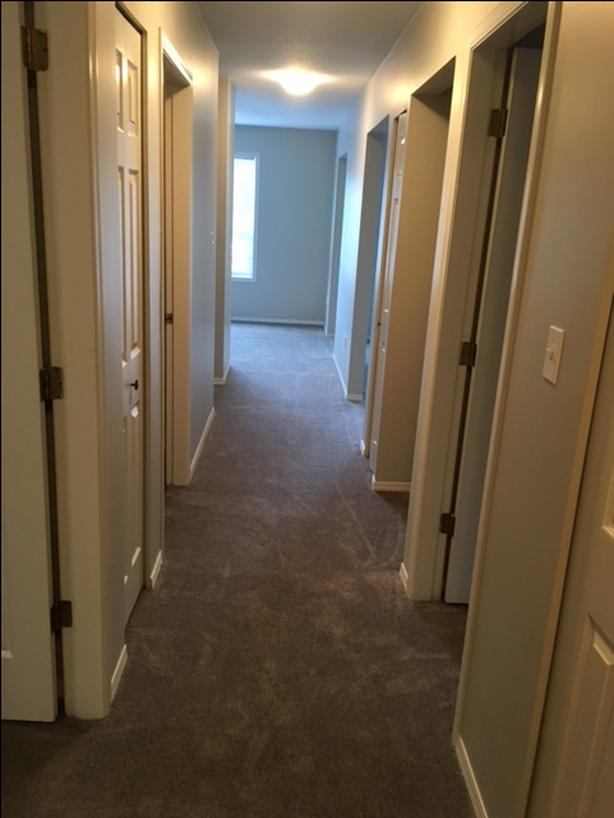2 bedroom suite available October 1