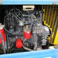 2006 Ford XLT F550 4x4 Diesel welding truck