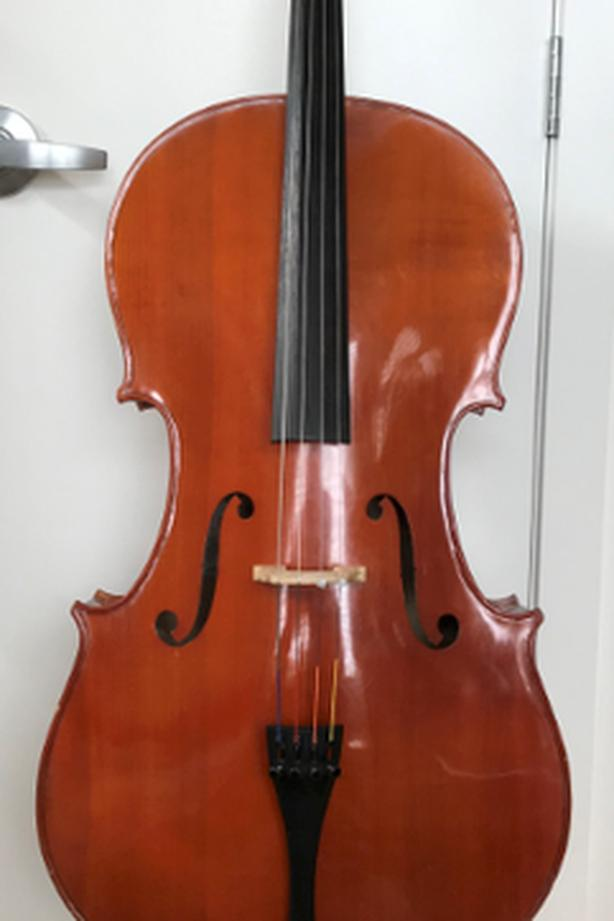 Yamaha Cello VC5 size 4/4