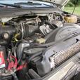 2010 Ford XLT F550 4x4 Crewcab diesel flat deck