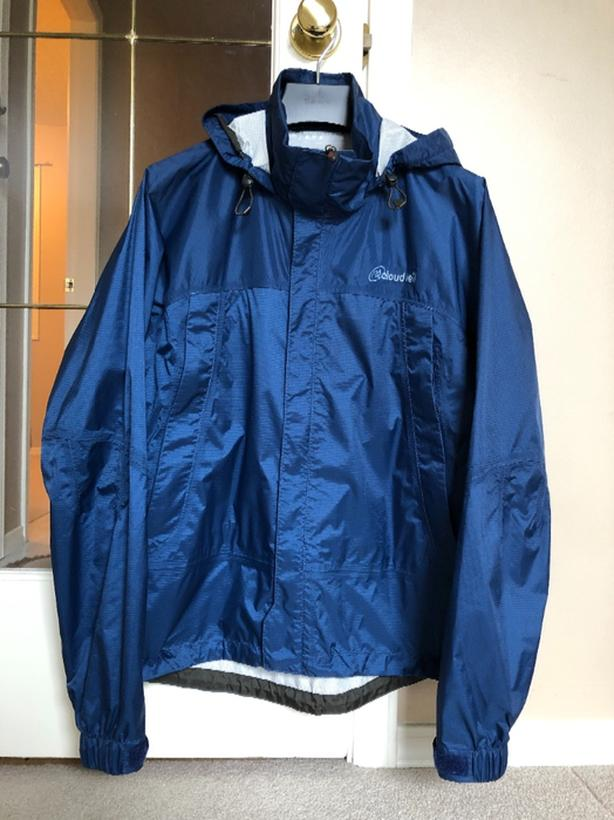 Cloudveil Wind/ Rain Jacket