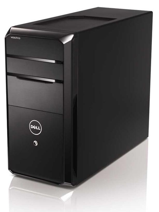 Dell Vostro 460 Desktop computer For Sale
