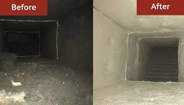 Duct & Vents Cleaning [Summer Special Offer]