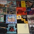 Sunday October 6th! Huge & Diverse Record Collection For Sale!
