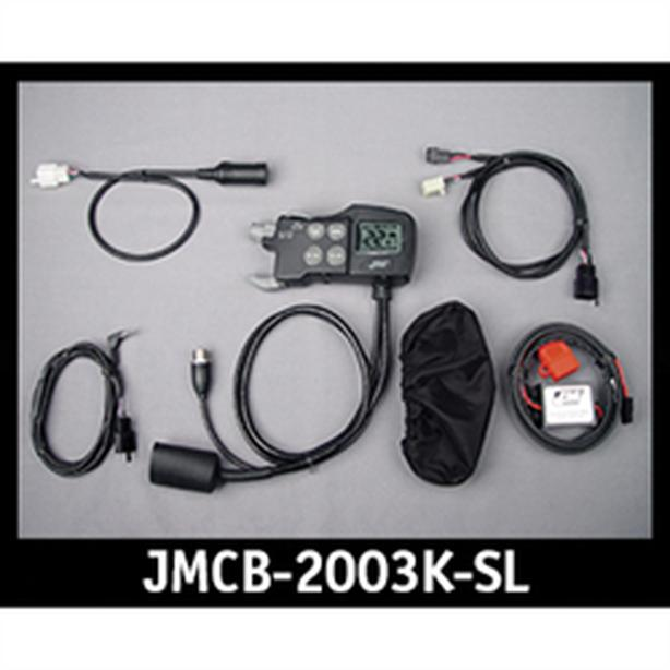 CB Radio for motorcycle