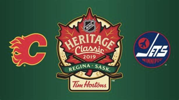 4 Tickets for 2019 Tim Horton's NHL Heritage Classic