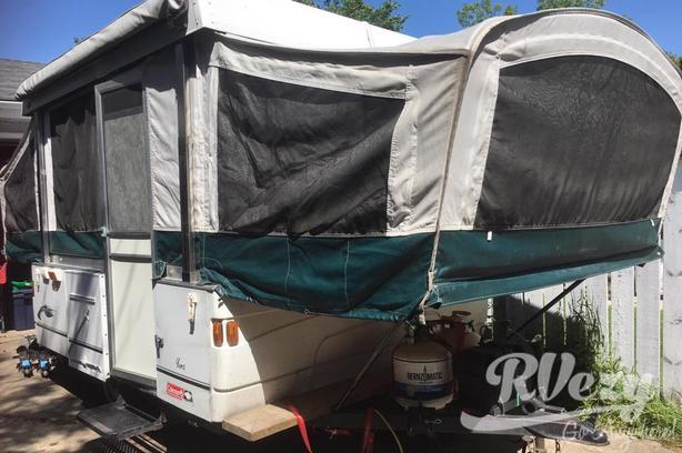 Coleman/Yuma (Rent  RVs, Motorhomes, Trailers & Camper vans)