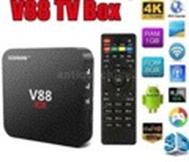 Android TV smart box