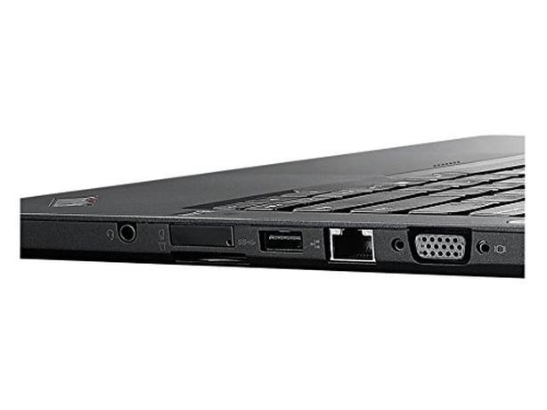 Lenovo ThinkPad T440S I7-4600U 3.3G 256GB, 14-Inch, Black
