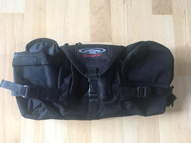 Travel / Trekking / Walking waist pack Transport brand