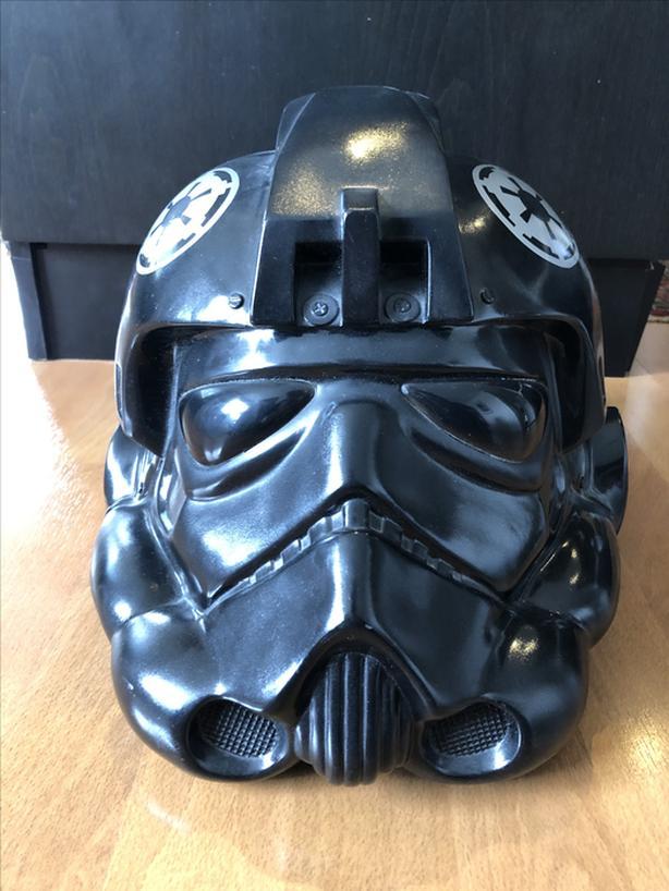 STAR WARS Tie Fighter Helmet