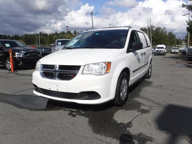 2012 Dodge Grand Caravan 7 passenger
