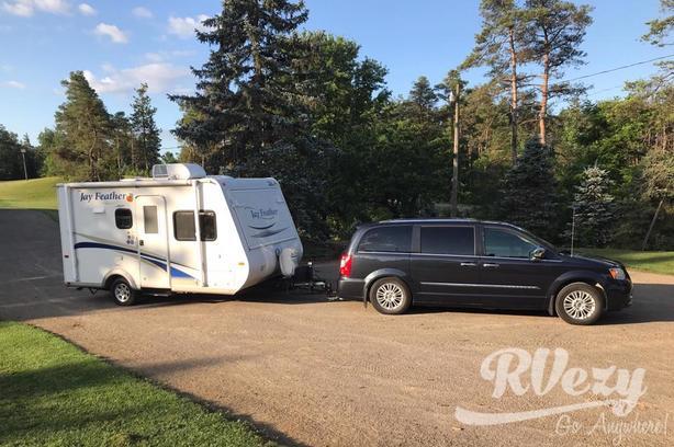 17C (Rent  RVs, Motorhomes, Trailers & Camper vans)