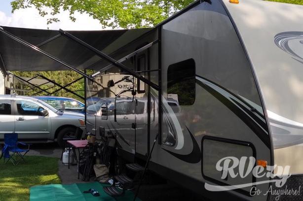 Dutchman (Rent  RVs, Motorhomes, Trailers & Camper vans)