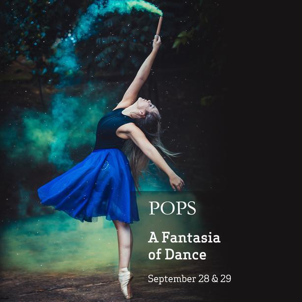 A Fantasia of Dance
