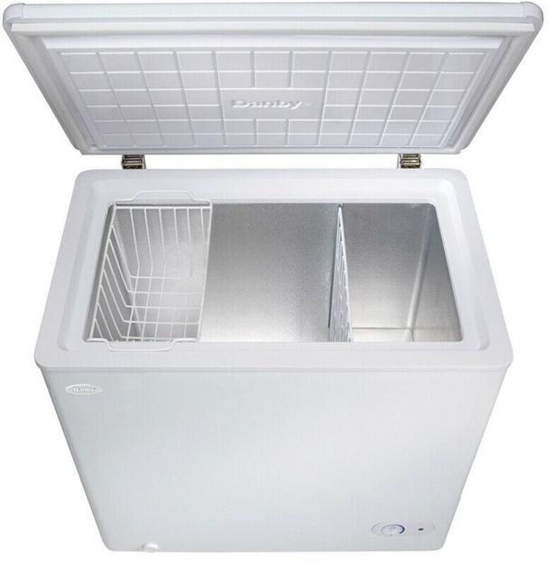 NEW Danby Chest Freezer