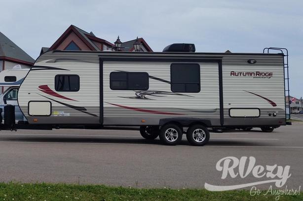Autumn Ridge (Rent  RVs, Motorhomes, Trailers & Camper vans)