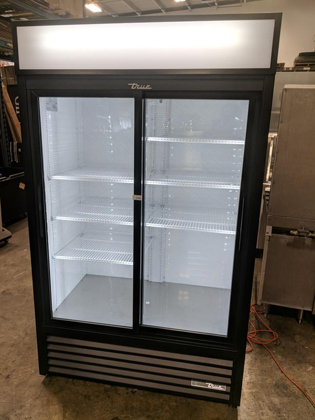True Commercial Refrigeration Auction – Sept 21 Online Only