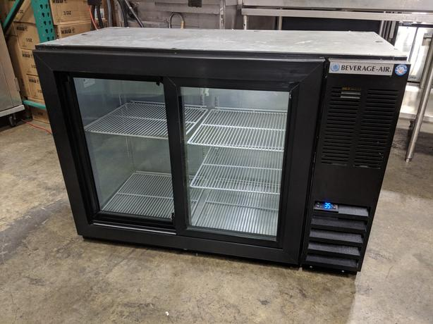 Kegerator and Back Bar Coolers – Sept 21 Online Only Auction