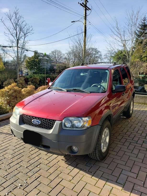'05 Ford Escape XLT