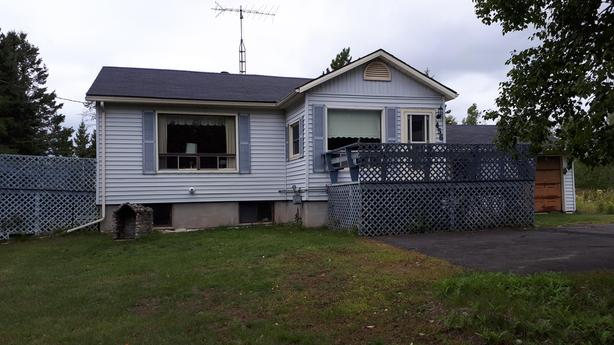 456 RIVER ROAD, THESSALON