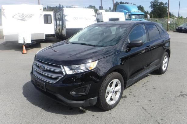 2016 Ford Edge SE Ecoboost FWD