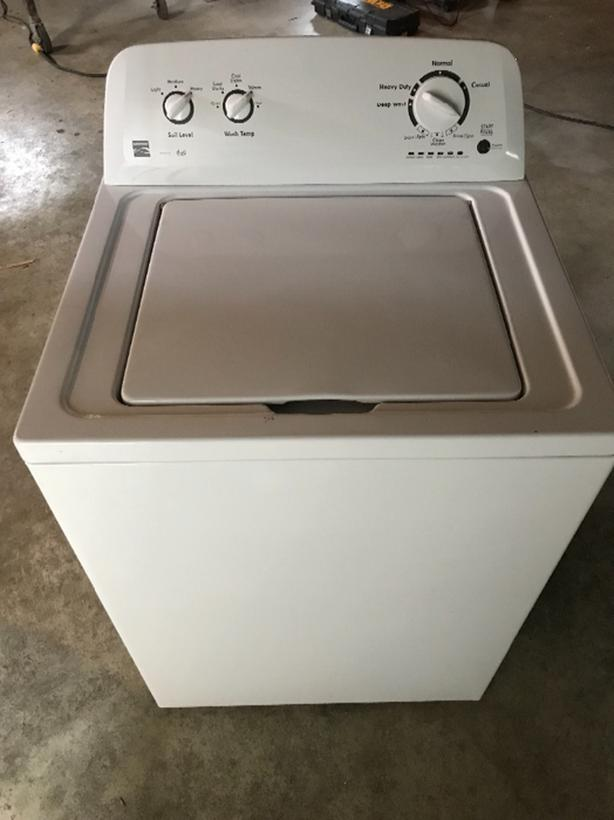 washer for sale